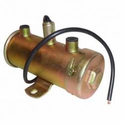 FUEL PUMP UNIVERSAL T/EXT 2.75-4PSI 24V CARBURETED ENGINES