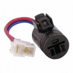CONNECTOR ADAPT W-EXT ALT S-NIPP REG RED TO S-MITS REG T 2W