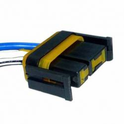 CONNECTOR RECTIFIER ALT FORD 2G 3W