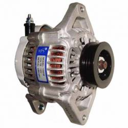 ALTERNATOR SUZUKI SWIFT L4 1.3L GEO METRO 93-95 MRF DENSO 12V 50A CW S3