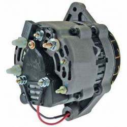 ALTERNATOR MERCRUISER MARINER 96-98 MRF MANDO 12V 55A BI