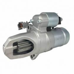 STARTER NISSAN MAXIMA INFINITI I30 V6 3.6L 00-01 MRF HITACHI 12V 1.4KW CCW 11T