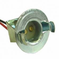 SOCKET METALIC BULB CLIP TYPE 1034-1157 P21-5W BAY15D 2C
