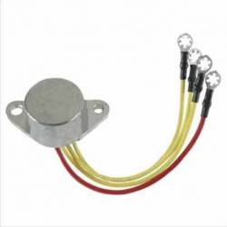 RECTIFIER OMC OUTBOARDS 25 AMP 4 WIRES