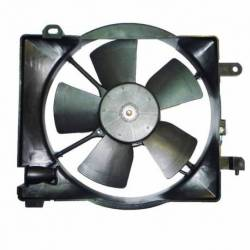 FAN COOLING MATIZ I-II TIGGO 5 BLADES KOREAN