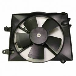 FAN COOLING GM SPARK 5 BLADES KOREAN