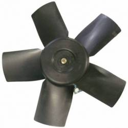 FAN COOLING GM CORSA W-BOLT 5 BLADES WO-BASE