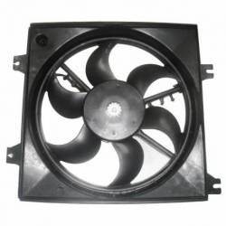 FAN COOLING HYUNDAI ACCENT 00-06