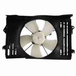 FAN COOLING TOYOTA COROLLA NEW SENSATION 03-05