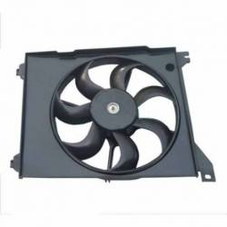 FAN COOLING RAD HYUNDAI ELANTRA 7 HELICAL BLADE