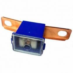 FUSE PAL-BENT 100A FLB P-DOUBLE 62mm DODGE RAM BLUE M
