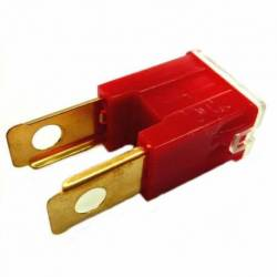 FUSE PAL-BENT 50A FLM P-STRAIGHT JAPANESE TOYOTA RED M