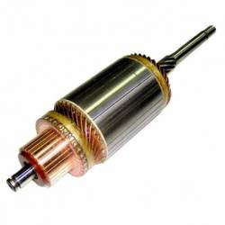 ARMATURE 24V 10SPL 4.0KW PMGR ETALON M BENZ 368 SERIES 98-