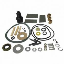 REPAIR KIT STR DELCO 30MT 12-24V WITHOUT BRUSHES