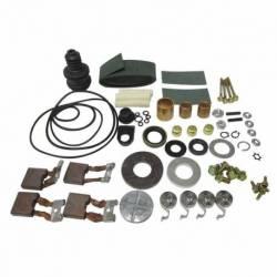 REPAIR KIT STR DELCO 37MT 12V PG260G 4-BRUSH DESIGN