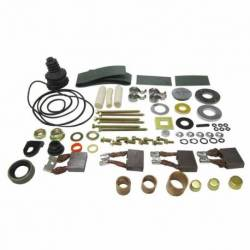 REPAIR KIT STR DELCO 42MT 12V 4-BRUSH DESIGN 6