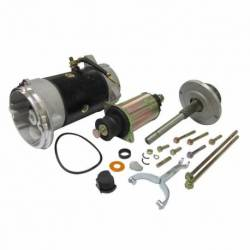 REPAIR KIT STR DELCO 28MT W-ALL BUT WO-D.E HOUSIN DRV STR