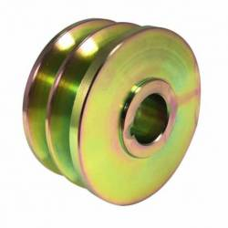 PULLEY ALT 2V S-DELCO 25SI 27SI 30SI 79mm