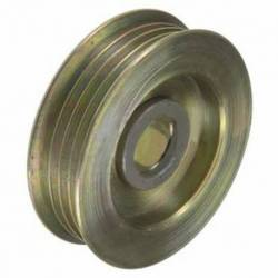 PULLEY ALT S4 S-HITACHI NISSAN AES-3840 63mm 89-98