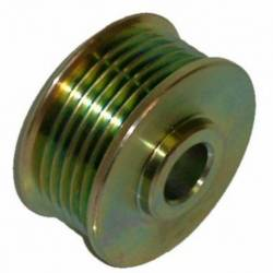 PULLEY ALT S6 S-DELCO 10SI 15SI 27SI CS130 SE 116 56mm -00