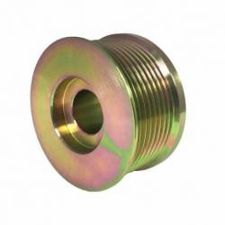 PULLEY ALT S8 S-DELCO FORD 21-22SI 33SI 34SI BBIRD MACK -08