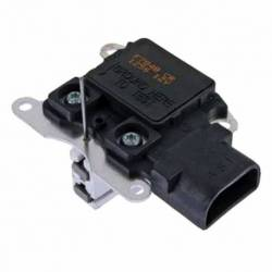 REG-B.HOLDER FORD 12V 14.6VSET I-S-A TERM BLACK 2G TRANSPO