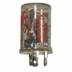 FLASHER 24V 3P UNIVERSAL ELECTRONIC CLEAR HARFON