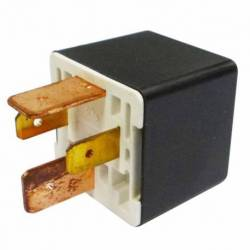RELAY 4P UNIVERSAL 2 THICK 2 THIN 70A 24V
