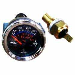 GAUGE TEMPERATURE MECHANICAL 50-120ºC 52mm CAP-144 IN