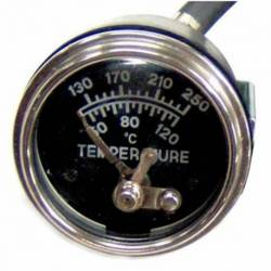 GAUGE TEMPERATURE MECHANICAL 50-120ºC 52mm CAP-72 IN