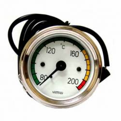 GAUGE TEMPERATURE MECHANICAL 80-200ºC CAP-2.5 MTS