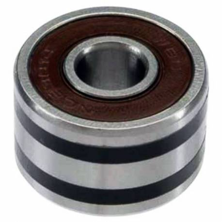 BEARING BALL MITSUBISHI ALT IR-IF 8mm ID 23mm OD 14mm W
