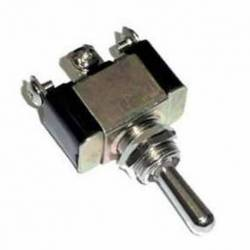 SWITCH TOGGLE METALLIC ON-OFF-ON 6 TERM BIG