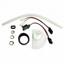INSTALLATION KIT FUEL PUMP UNIVERSAL ROUND FILTER