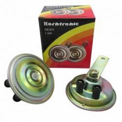 HORN DUAL T-BOSCH 24V HORNTRONIC