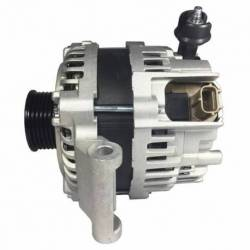 ALTERNATOR FORD FOCUS FUSION ESCAPE L4 2.0L 2.5L 08-13 MRF MITSUBISHI 12V 150A CW S6