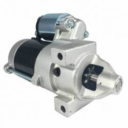 STARTER CUB CADET MOWER M48-60 16-25HP 00-06 MRF DELCO 12V 0.8KW CCW 10T