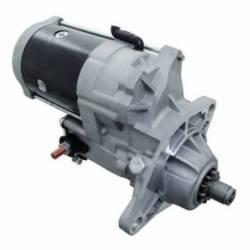 STARTER CHEVROLET MEDIUM HEAVY TRUCK 7.8L DSL ENGINE ISUZU 94-05 MRF DENSO 12V 3.0KW CW 11T