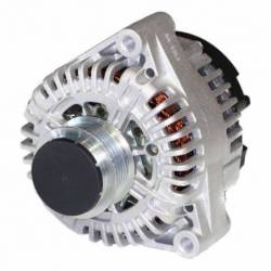 ALTERNATOR CHEVROLET CORVETTE V8 5.7L 6.0L 6.2L 7.0L 5.7L 03-14 MRF VALEO 12V 145A CW SD6