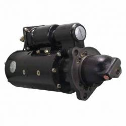 STARTER CHEVROLET D9K FREIGHTLINER FL 112 120 80-93 MRF DELCO 12V 1.2KW CW 11T 50MT