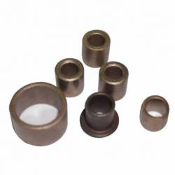 BUSHING CHEVROLET SWIFT AUTOMATIC KIT 6 UNITS