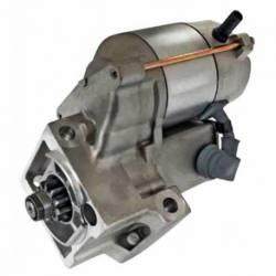 STARTER CHEVROLET SILVERADO AVALANCHE C3500HD V8 8.1L 02-06 MRF DENSO 12V 1.4KW CW 11T