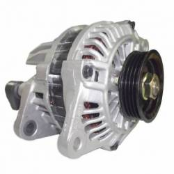 ALTERNATOR DODGE CHRYSLER NEON L4 2.0L 98-04 MRF MITSUBISHI 12V 85A CW S4