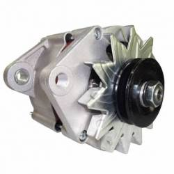 ALTERNATOR FIAT ALLIS HEAVY MACHINERY IVECO TRUCKS 81-93 MRF BOSCH 24V 55A CW
