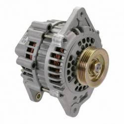 ALTERNATOR NISSAN MAXIMA V6 3.0L 85-94 MRF HITACHI 12V 90A CW S4