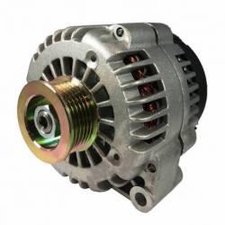 ALT DELCO 12V 105A CW S6 GM TAHOE SILVERA V6-8 4.3-5.3 99-05