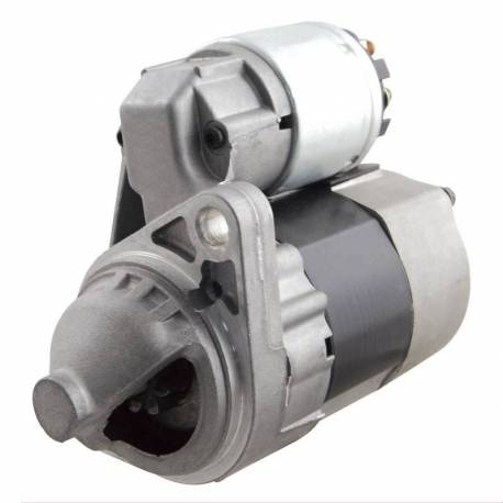 STARTER NISSAN MICRA K11 K12 A.T 1.0 1.4L 92-10 MRF VALEO 12V 0.7KW CW 8T