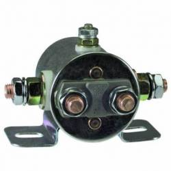 SOLENOID PRESTOLITE 12V 5T CONTINUOUS DUTY 100AMP AUXILIARY