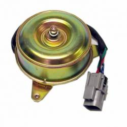 MOTOR F-COOLING AUX NISSAN SENTRA AUTOMATIC WO-BLADE