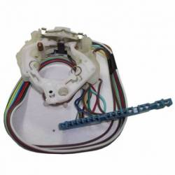 HARNESS STEERING GM 10 WIRE 69-92
